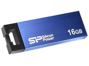 فلش مموری سیلیکون پاور Silicon Power Touch 835 16GB