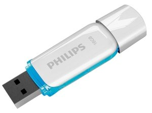 فلش مموری فیلیپس Philips FM16FD70B 16GB