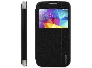 کیف چرمی یوسامز سامسونگ Usams Case Samsung Galaxy S5