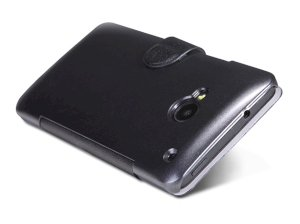 کیف چرمی مدل01 HTC ONE مارک Nillkin