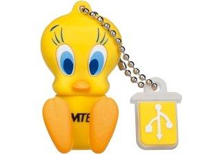 فلش مموری Emtec Tweety 8GB