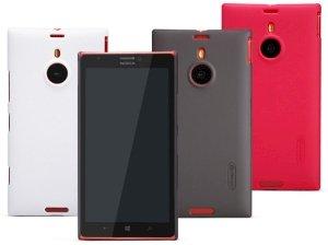 قاب محافظ نیلکین لومیا Nillkin Frosted Shield Case Nokia Lumia 1520