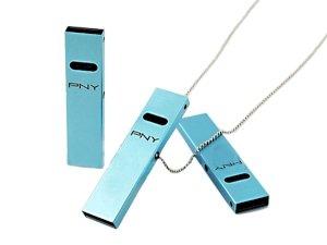 فلش مموری پی ان وای PNY Whistle 8GB