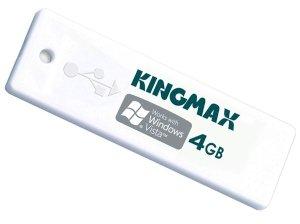فلش مموری کینگ مکس Kingmax Super Stick Mini 4GB