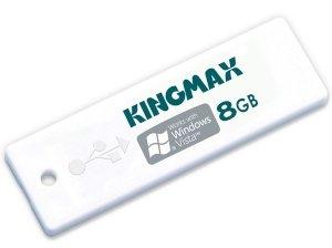 فلش مموری کینگ مکس Kingmax Super Stick Mini 8GB