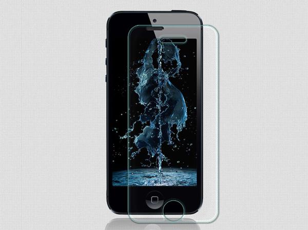 ایفون 6 با صفحه نمایش ضد ضربه!