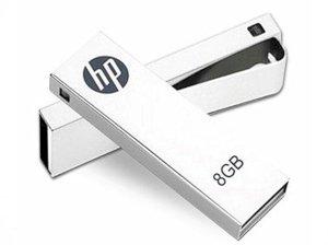 فلش مموری اچ پی HP V210W 8GB