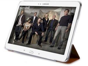 کیف Samsung Galaxy Tab Pro 10.1 مارک Baseus