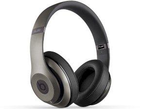 هدفون بی سیم بیتس الکترونیکز Beats Dr.Dre Studio Wireless Titanum