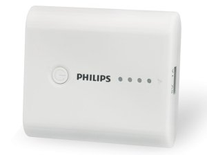 شارژر همراه Philips DLP5202/97