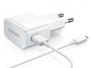 کابل و شارژر اصلی گوشی سامسونگ Samsung Travel Charger Adapter 2.0A
