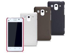 قاب محافظ نیلکین هواوی Nillkin Frosted Shield Case Huawei Ascend G520