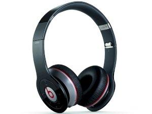 هدفون وایرلس بیتس الکترونیکز Beats Dr.Dre Wireless V2 Black
