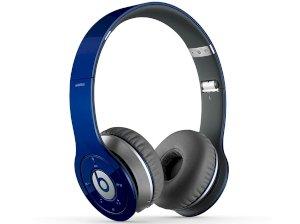 هدفون وایرلس بیتس الکترونیکز Beats Dr.Dre Wireless V2 Blue