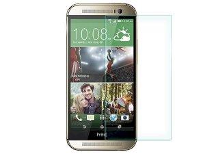 محافظ صفحه نمایش شیشه ای نیلکین اچ تی سی Nillkin H+ Glass HTC One M8