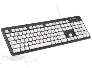 کیبورد لاجیتک Logitech Washable K310