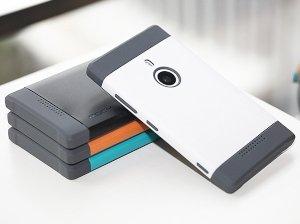 محافظ ژله ای Nokia Lumia 925 مارک Rock