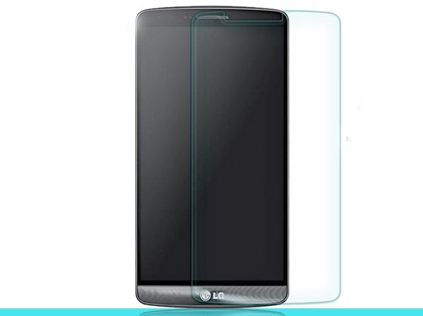 محافظ صفحه نمایش شیشه ای LG G3