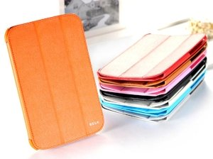 "کیف چرمی مدل01 Samsung Galaxy Note 8"" N5100 مارک BELK"