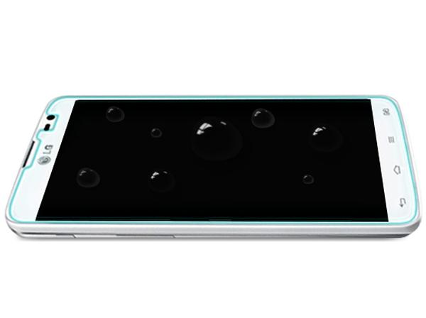 محافظ صفحه نمایش شیشه ای LG G Pro Lite Dual Sim