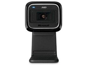 وب کم مایکروسافت Microsoft HD-5000