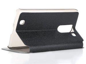 کیف چرمی LG G Pro 2 مارک ROCK