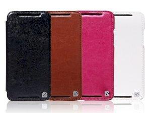 کیف چرمی HTC Butterfly S مارک HOCO