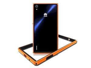 بامپر ژله ای Huawei Ascend P7 مارک Nillkin
