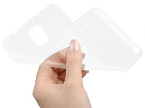 محافظ ژله ای Samsung Galaxy Note 3 Neo مارک Baseus