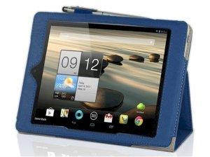 کیف چرمی Acer Iconia Tab A1-810