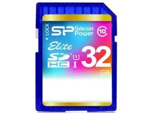رم اسدی 32 گیگابایت Silicon Power Class 10