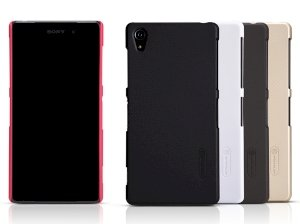 قاب محافظ نیلکین سونی Nillkin Frosted Shield Case Sony Xperia Z2