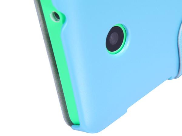 کیف چرمی Nokia Lumia 630