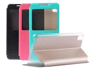 کیف چرمی یوسامز اچ تی سی Usams Case HTC Desire 816
