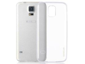 قاب محافظ شفاف Samsung Galaxy S5 Mini مارک Baseus
