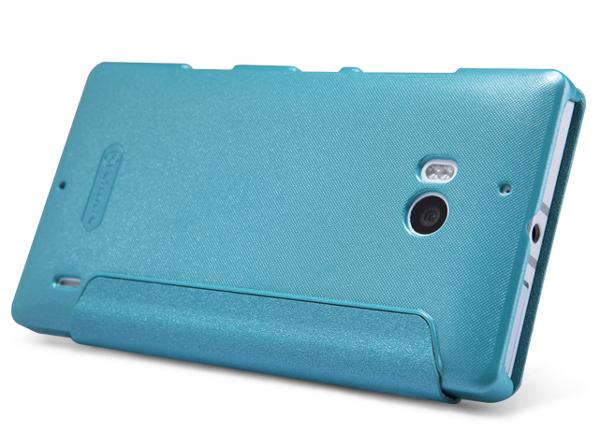 کیف نیلکین نوکیا Nillkin Sparkle Case Nokia Lumia 930