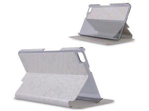 کیف چرمی Huawei MediaPad X1 مارک Baseus