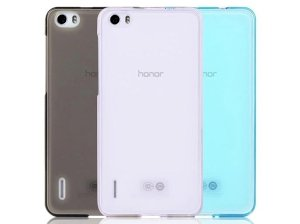 محافظ ژله ای Huawei Honor 6