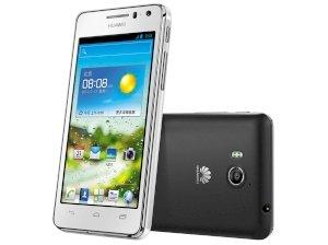 ماکت گوشی موبایل Huawei Ascend G700