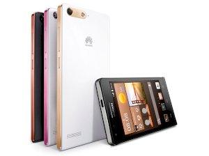 ماکت گوشی موبایل Huawei Ascend G6