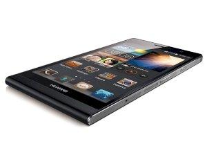 ماکت گوشی موبایل Huawei Ascend P7