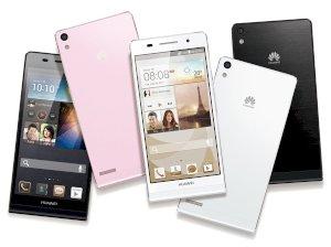 ماکت گوشی موبایل Huawei Ascend P6