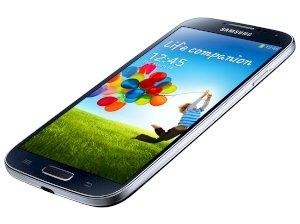 ماکت گوشی موبایل Samsung Galaxy S4