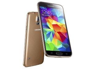 ماکت گوشی موبایل Samsung Galaxy S5