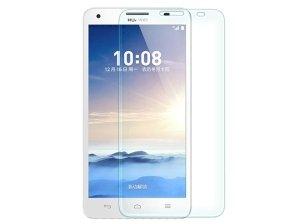 محافظ صفحه نمایش شیشه ای هواوی Glass Screen Protector Huawei Honor 3X