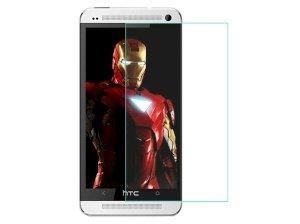 محافظ صفحه نمایش شیشه ای اچ تی سی Glass Screen Protector HTC One M7