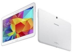 ماکت تبلت Samsung Galaxy Tab 4 10.0