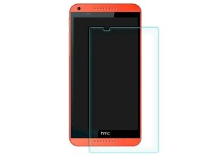 محافظ صفحه نمایش شیشه ای اچ تی سی Glass Screen Protector HTC Desire 816