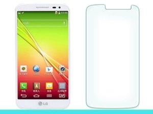 محافظ صفحه نمایش شیشه ای LG G2 Mini مارک Nillkin