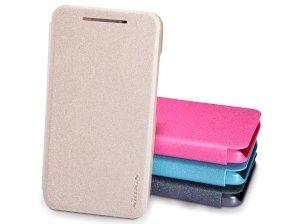 کیف نیلکین اچ تی سی Nillkin Sparkle Case HTC Desire 210